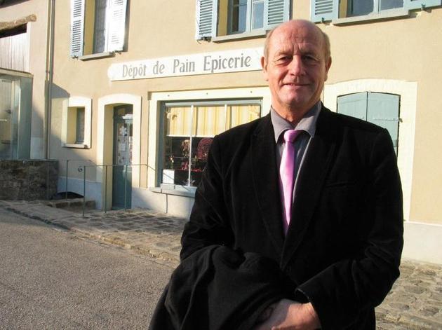 L'Association des Maires Ruraux de Seine et Marne