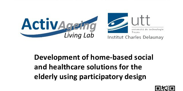 Living Lab ActivAgeing