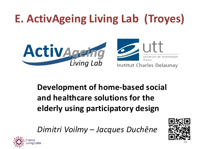 Activ'Ageing