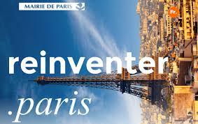 Réinventer Paris, le Relais Italie