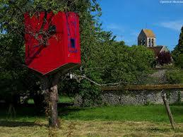résidence d'artiste en Bassée Montois