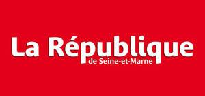 La République de Seine et Marne nous soutient
