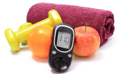 Diabète 2.0, c'est parti !