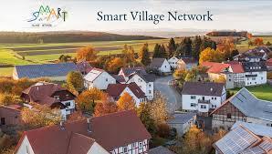 Villages intelligents du XXième siècle