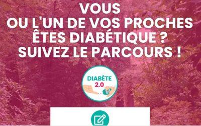 Diabète 2.0, une belle mobilisation !