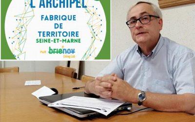 François Deysson engage les maires ruraux dans la Fabrique de Territoire