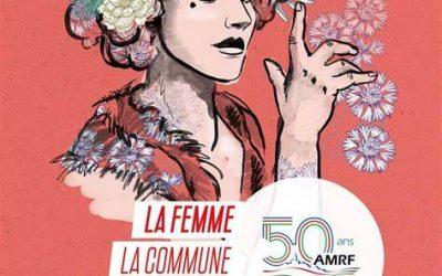 Brie'Nov au congrès des Maires Ruraux de France.